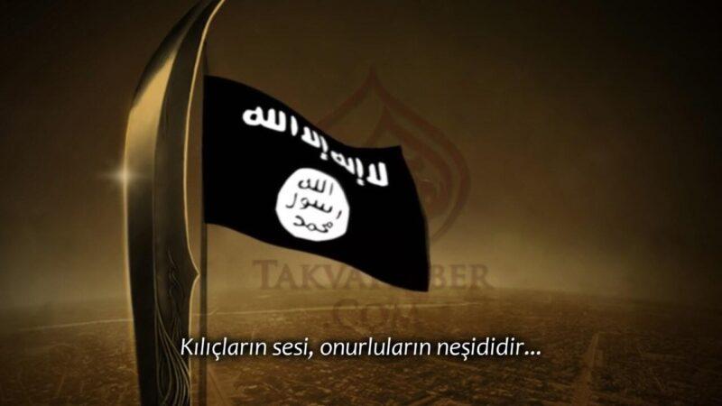 Cihad ve Motivasyon Aracı Olan Neşid'in Görsel ve Metinsel Analizi
