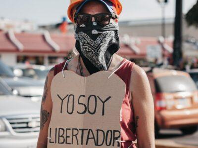 Boykotun Gölgesinde Gerçekleşen Venezuela Parlamento Seçimleri