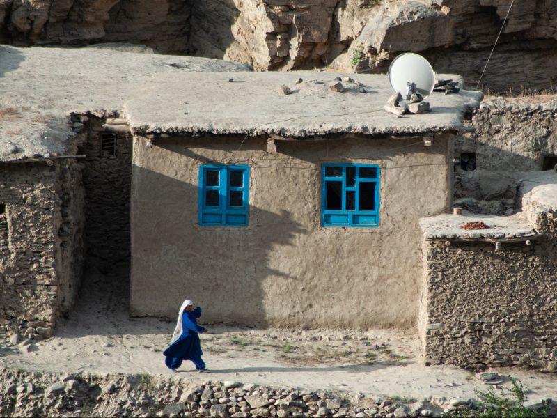 İran'ın Afganistan Siyaseti: Revizyon ve Hoşnutsuzlukları