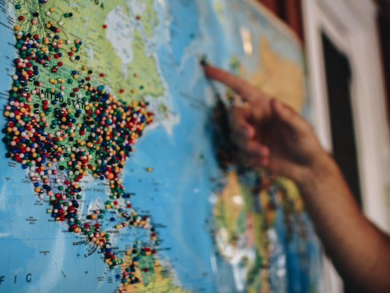 Koronavirüs'ün Ertesi Günü: Dünya Kalıcı Olarak Değişecek