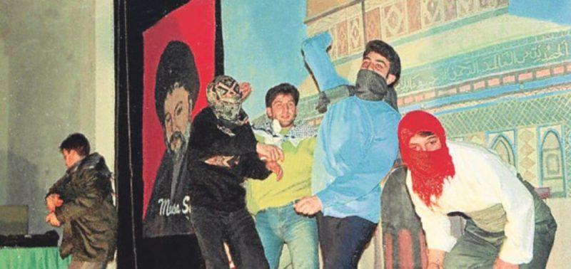 1997'den Bugüne Kudüs Günleri: Devr-i İstibdat mı, Devr-i Hürriyet mi?