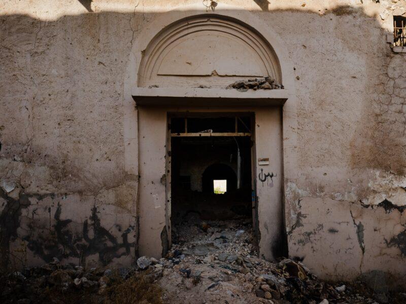 Biden'ın Irak Karnesi