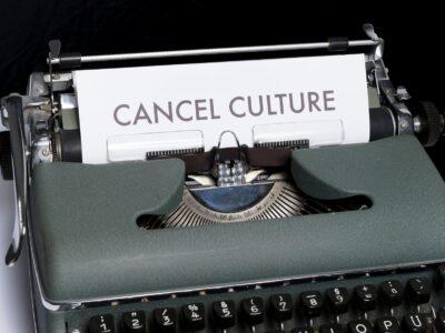 """Kolektivist Kırılganlık Olarak """"İptal Kültürü"""""""