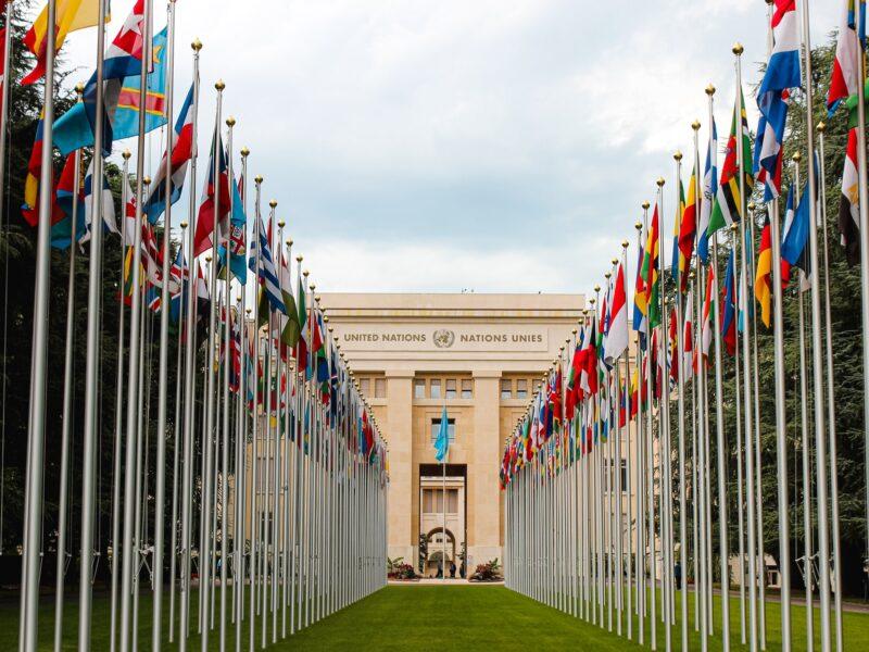 """Yeni Bir """"BM Rüzgârı""""nı Ummak"""