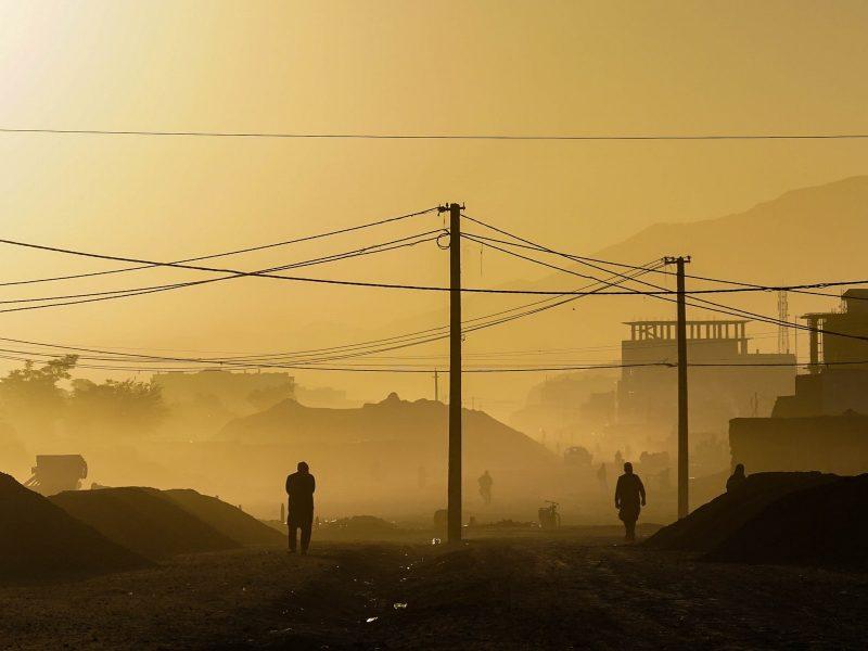Taliban'ın Zaferi: İşgalin Varlığı, Devletin Yokluğu
