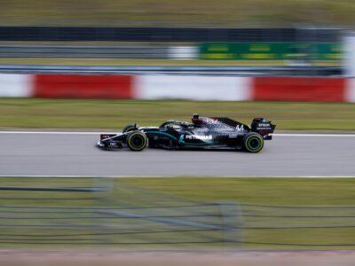 Formula 1'in Start-Finish Düzlüğü: Türkiye GP'si