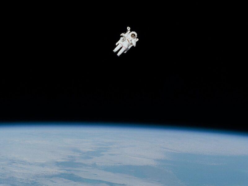 Space X, ABD ve Küresel Dengeler