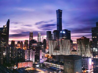 """Çin'in """"intikam""""ı ve Bildiğimiz Bilimin Sonu"""
