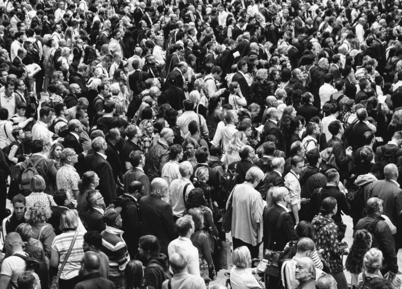 Korona virüs Krizi Muhalefetler için Bayrak Etrafında Toplanma Etkisi Yaratabilir mi?
