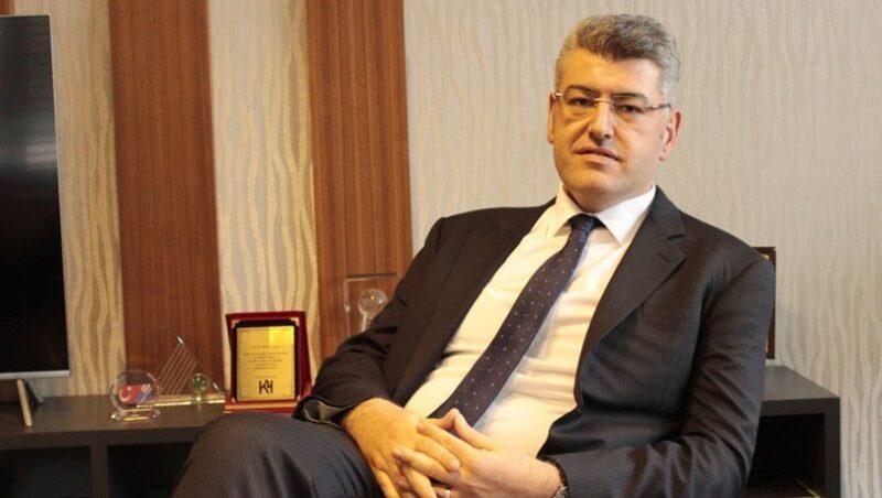 Şafak Herdem: Şu an beş adet tasarı ile ABD Türkiye'ye yönelik yaptırım iradesini ortaya koymuş durumda.