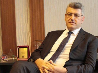 Şafak Herdem: Türkiye İçin Esas Tehlikeli Olan PACT Act