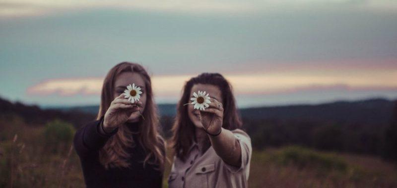 Çiçek Almanın Faziletleri Üzerine