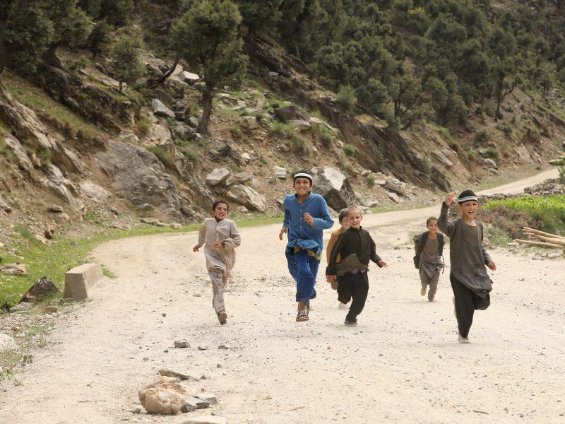 Afganistan'ın Geleceğinde Türkiye'nin Rolünü Tartışmak