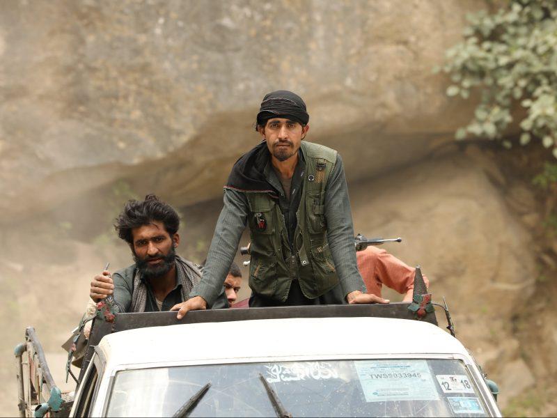 Hindistan'ın Afganistan Siyaseti ve Türkiye Algısı
