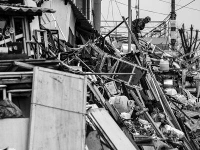 Yine Unuttuk Değil mi Depremi?