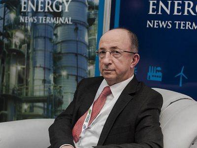 Enerji Krizi Dosyası II: BOTAŞ Eski Genel Müdürü Gökhan Yardım