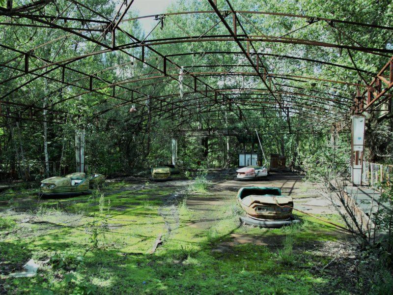 Çernobil'den Korona'ya: Krizler ve Rejimler